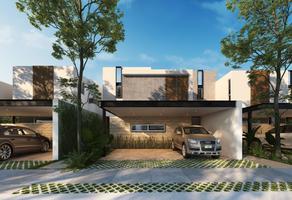 Foto de casa en venta en carretera mérida - progreso , xcanatún, mérida, yucatán, 0 No. 01