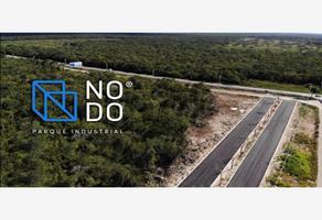 Foto de terreno industrial en venta en carretera merida -tetiz , san antonio chel, hunucmá, yucatán, 0 No. 01