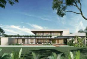 Foto de terreno habitacional en venta en carretera mérida-progreso , méxico, mérida, yucatán, 0 No. 01
