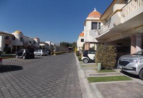 Foto de casa en renta en carretera metepec - zacango 349, campestre metepec, metepec, méxico, 13190611 No. 01