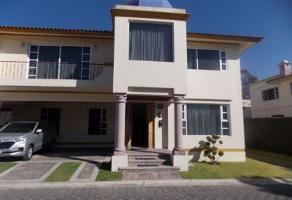 Foto de casa en renta en carretera metepec-zacango 349, casa del valle, metepec, méxico, 0 No. 01