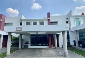 Foto de casa en condominio en venta en carretera metepec-zacango, res. coronado , santa maría magdalena ocotitlán, metepec, méxico, 19200021 No. 01