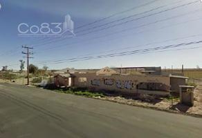 Foto de terreno habitacional en venta en carretera mexicali san luis , baja california, mexicali, baja california, 19263074 No. 01