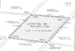 Foto de terreno habitacional en venta en carretera mexicali - tijuana , progreso, mexicali, baja california, 17856654 No. 01