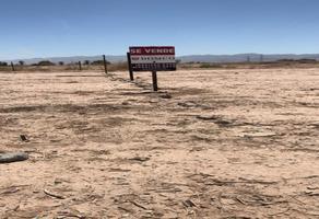 Foto de terreno habitacional en venta en carretera mexicali-san luis , ángeles de puebla, mexicali, baja california, 17233996 No. 01