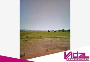 Foto de terreno comercial en venta en carretera mexico 5, villas de san francisco, durango, durango, 6179349 No. 01