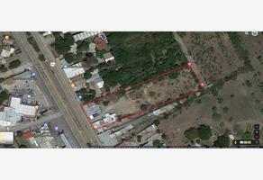 Foto de terreno comercial en venta en carretera mexico 85 000, los rodriguez, santiago, nuevo león, 8208613 No. 01