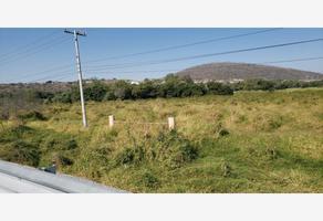 Foto de terreno comercial en venta en carretera mexico acapulco kilometro 109 + 332, atlacholoaya, xochitepec, morelos, 12932440 No. 01