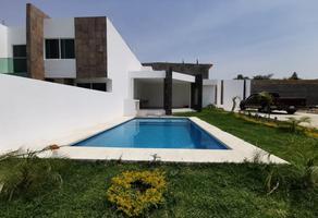 Foto de casa en venta en carretera méxico cuautla 1, tetelcingo, cuautla, morelos, 0 No. 01