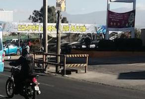 Foto de terreno comercial en venta en carretera méxico cuautla s/n , san gregorio cuautzingo, chalco, méxico, 19170242 No. 01