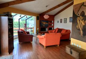 Foto de casa en venta en carretera méxico cuernavaca 31, san andrés totoltepec, tlalpan, df / cdmx, 20144958 No. 01