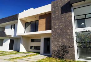 Foto de casa en venta en carretera méxico - pachuca esur va1, kilometro 83 83, san antonio, pachuca de soto, hidalgo, 0 No. 01