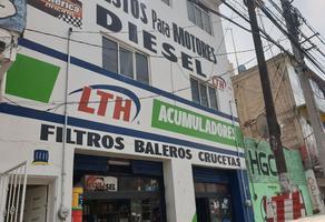 Foto de oficina en renta en carretera méxico puebla , los reyes acaquilpan centro, la paz, méxico, 0 No. 01