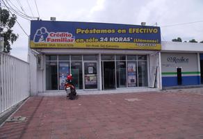 Foto de terreno comercial en venta en carretera mexico puebla , los reyes acaquilpan centro, la paz, méxico, 6802475 No. 01