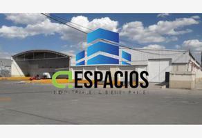 Foto de nave industrial en renta en carretera méxico - queretaro 42.5, texcacoa, tepotzotlán, méxico, 15621154 No. 01