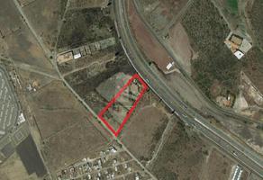 Foto de terreno comercial en venta en carretera méxico querétaro 57 , el marqués, querétaro, querétaro, 0 No. 01