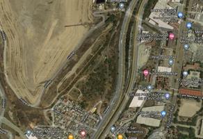 Foto de terreno habitacional en venta en carretera méxico - querétaro , san pedro barrientos, tlalnepantla de baz, méxico, 17241483 No. 01