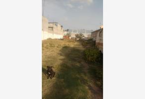 Foto de terreno habitacional en venta en carretera mexico texcoco kilometro 20.5 0, san sebastián chimalpa, la paz, méxico, 0 No. 01