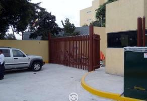 Foto de departamento en renta en carretera méxico - toluca 00, contadero, cuajimalpa de morelos, distrito federal, 0 No. 01