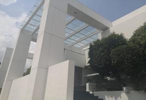 Foto de edificio en venta en carretera méxico - toluca 1725, cooperativa palo alto, cuajimalpa de morelos, df / cdmx, 9076960 No. 01