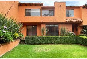 Foto de casa en renta en carretera méxico toluca 2846, lomas de vista hermosa, cuajimalpa de morelos, df / cdmx, 0 No. 01