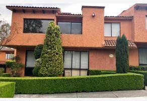 Foto de casa en venta en carretera mexico toluca 2846, lomas de vista hermosa, cuajimalpa de morelos, df / cdmx, 0 No. 01