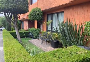 Foto de casa en venta en carretera méxico toluca 2846, lomas de vista hermosa, cuajimalpa de morelos, df / cdmx, 0 No. 01
