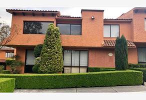 Foto de casa en venta en carretera méxico toluca 2846, lomas de vista hermosa, cuajimalpa de morelos, df / cdmx, 19269127 No. 01