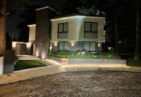 Foto de casa en venta en carretera mexico toluca 3041, lomas de vista hermosa, cuajimalpa de morelos, df / cdmx, 0 No. 01