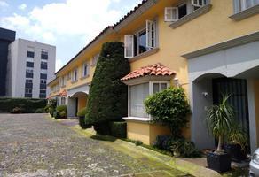 Foto de casa en venta en carretera mexico- toluca 5625, cuajimalpa, cuajimalpa de morelos, df / cdmx, 0 No. 01