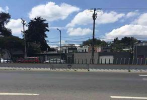 Foto de terreno habitacional en venta en carretera mexico toluca , cuajimalpa, cuajimalpa de morelos, df / cdmx, 17722997 No. 01