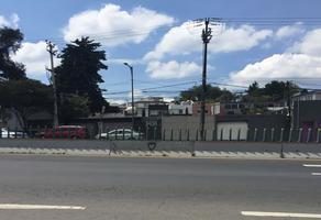 Foto de terreno habitacional en venta en carretera mexico toluca , cuajimalpa, cuajimalpa de morelos, df / cdmx, 17739918 No. 01