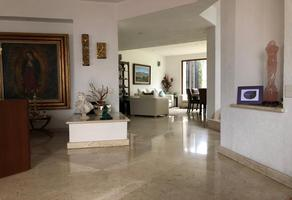 Foto de casa en condominio en venta en carretera méxico toluca , santa fe cuajimalpa, cuajimalpa de morelos, df / cdmx, 6098646 No. 01