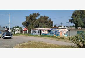 Foto de terreno comercial en venta en carretera méxico tulancingo 09, san sebastián xolalpa, teotihuacán, méxico, 12654474 No. 01