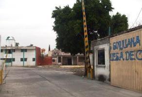 Foto de terreno comercial en venta en carretera méxico-oaxaca 24, gabriel tepepa, cuautla, morelos, 4251340 No. 01