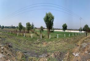 Foto de terreno habitacional en venta en carretera méxico-puebla , santa bárbara, huejotzingo, puebla, 0 No. 01