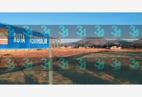 Foto de terreno comercial en venta en carretera méxico-teotihuacan 125, granjas familiares acolman, acolman, méxico, 0 No. 01