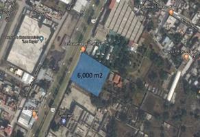 Foto de terreno habitacional en venta en carretera méxico-texcoco , la magdalena atlicpac, la paz, méxico, 5408118 No. 01