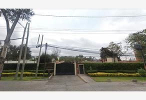 Foto de casa en venta en carretera mexico-toluca 3081, lomas de vista hermosa, cuajimalpa de morelos, df / cdmx, 0 No. 01