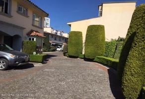 Foto de casa en venta en carretera mexico-toluca 5625, cuajimalpa, cuajimalpa de morelos, df / cdmx, 0 No. 01