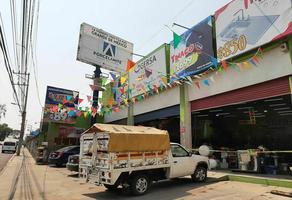 Foto de terreno comercial en venta en carretera mex-pue kilometro 19 , floresta, la paz, méxico, 0 No. 01