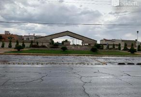 Foto de terreno comercial en venta en carretera mezquital 100, villas doradas, durango, durango, 13719653 No. 01