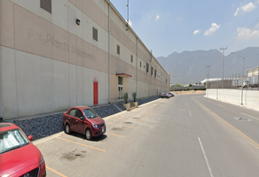 Foto de nave industrial en renta en carretera monterrey , mirador de santa catarina, santa catarina, nuevo león, 17139612 No. 01