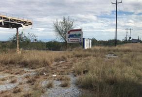 Foto de terreno comercial en renta en carretera monterrey - monclova , el carmen, el carmen, nuevo león, 17627801 No. 01