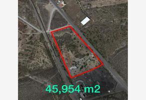 Foto de rancho en venta en carretera monterrey monclova kilometro 15.5 15.5, el carmen, el carmen, nuevo león, 0 No. 01