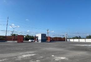 Foto de nave industrial en renta en carretera monterrey - nuevo laredo , misión de santa elena, general zuazua, nuevo león, 0 No. 01