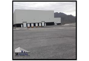 Foto de nave industrial en venta en carretera monterrey saltillo kilometro 53.3 , bosques de santa catarina, santa catarina, nuevo león, 10896586 No. 01
