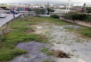 Foto de terreno comercial en renta en carretera monterrey saltillo , pio xii, santa catarina, nuevo león, 18423395 No. 01