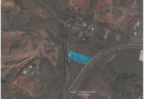 Foto de terreno habitacional en venta en carretera morelia kilometro 5 5, huertas agua azul, morelia, michoacán de ocampo, 12576962 No. 01