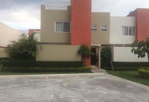 Foto de casa en venta en carretera morelos oaxtepec - yautepec de zaragoza 116, ixtlahuacan, yautepec, morelos, 15071025 No. 01